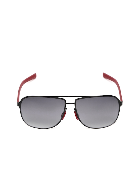 French Connection Men Square Sunglasses FC 7345 C1