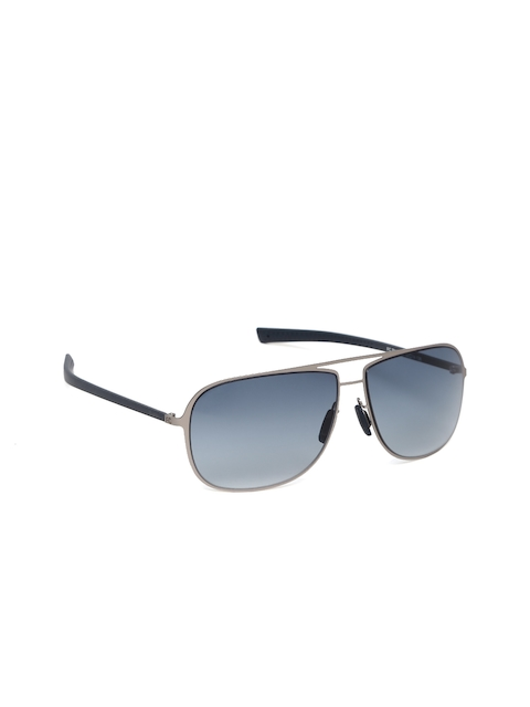 French Connection Men Oval Sunglasses FC 7345 C3 S