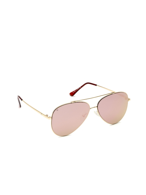 French Connection Men Aviator Sunglasses FC 7384 C1 S
