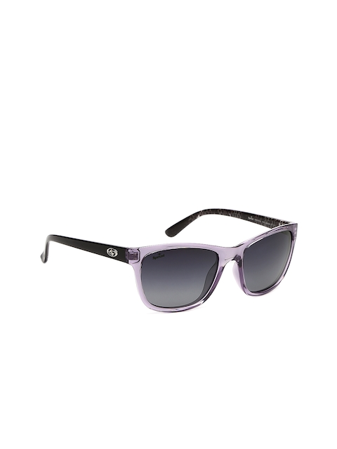 Sprint Women Wayfarer Sunglasses 25552 C1 55 S