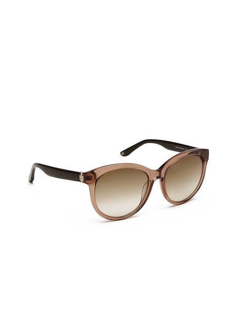 Tommy Hilfiger Women Gradient Oval Sunglasses