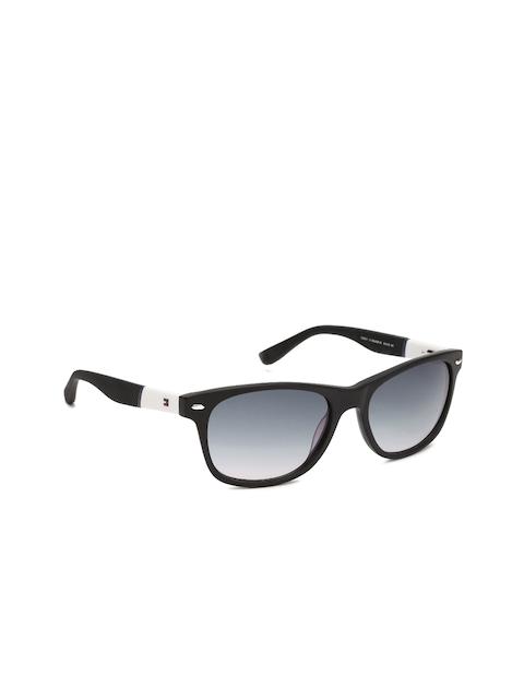 Tommy Hilfiger Unisex Rectangle Sunglasses 7910