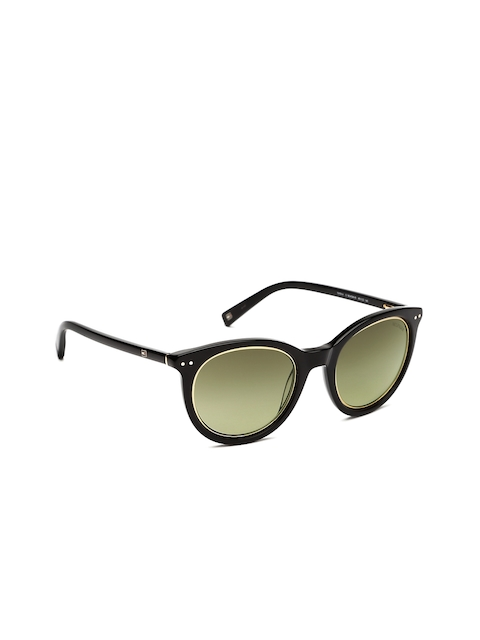 Tommy Hilfiger Unisex Oval Sunglasses 7914