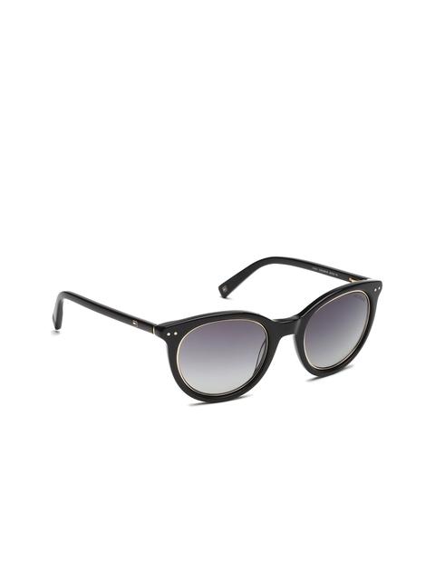 Tommy Hilfiger Unisex Round Sunglasses 7914 N C6