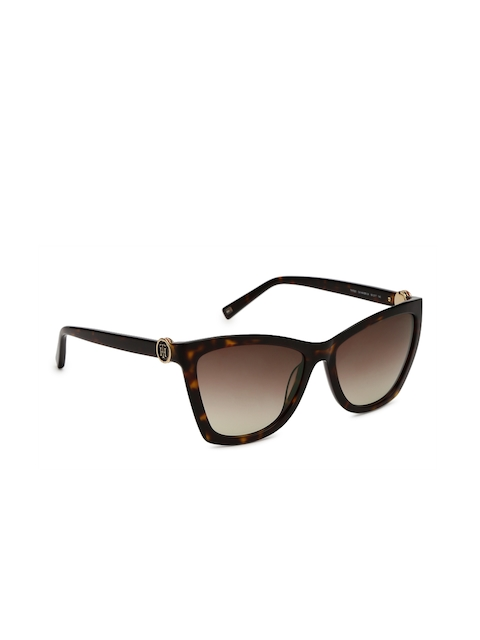 Tommy Hilfiger Women Cateye Sunglasses 7920 N C4