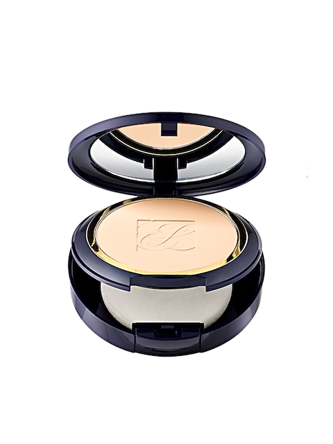 Estee Lauder Pale Almond Double Wear Stay In Place Powder with SPF