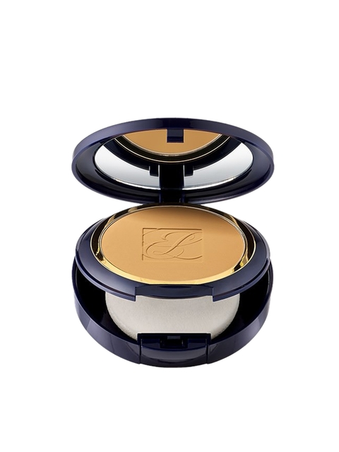 Estee Lauder Rattan Double Wear Stay In Place Powder with SPF