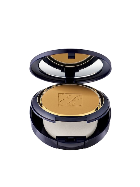 Estee Lauder Cashew Double Wear Stay In Place Powder with SPF
