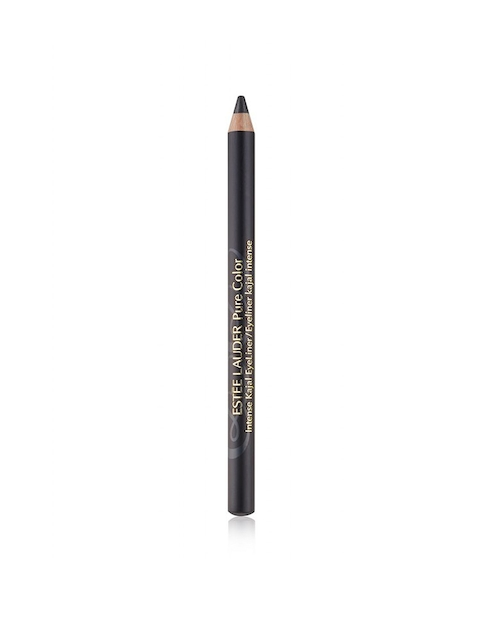 Estee Lauder Pure Color Blackened Black Intense Kajal Eyeliner