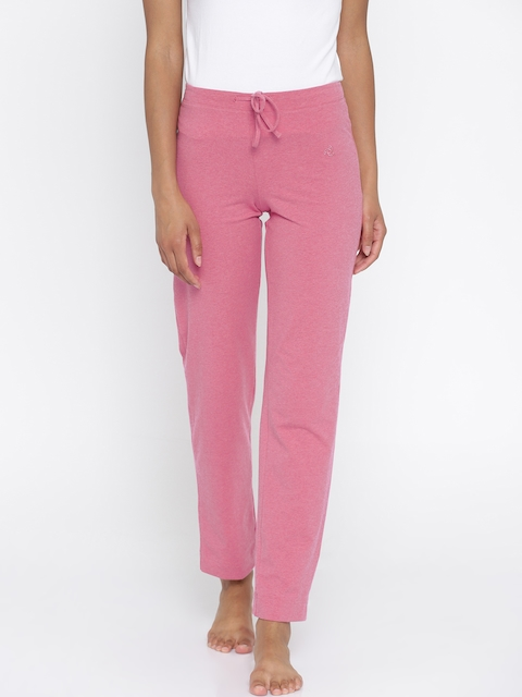 Jockey Pink Slim Fit Lounge Pant 1301-0105-IBRML