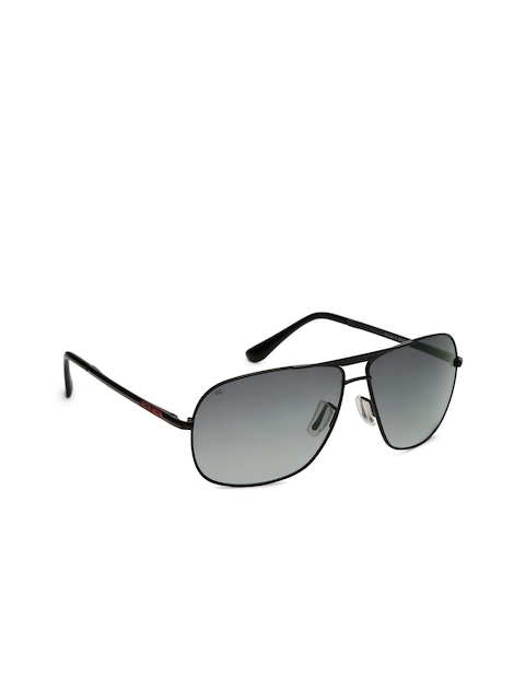 French Connection Men Aviator Sunglasses FC 7319 C2 S