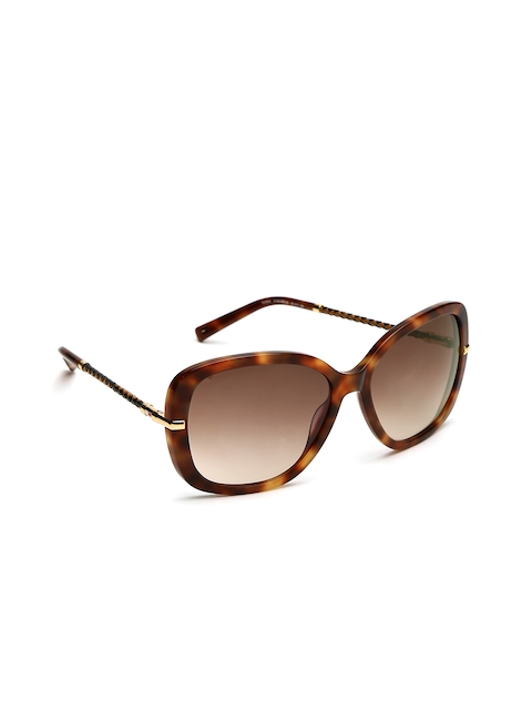 Tommy Hilfiger Women Rectangle Sunglasses 7879 Blobr-34 C3 57 S