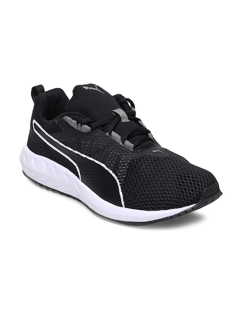 Puma Flare 2 Women Black Running Shoes