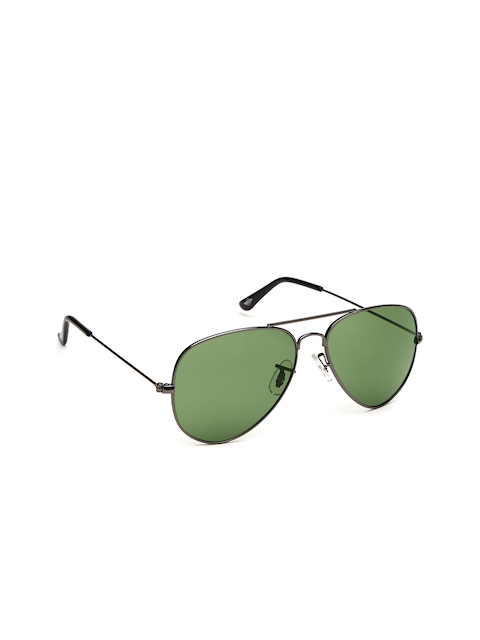 Roadster Unisex Aviator Sunglasses SUN02413
