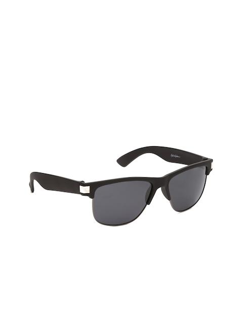 Mast & Harbour Unisex Clubmaster Sunglasses SUN02425