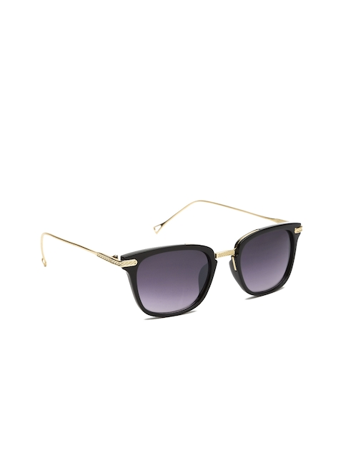 DressBerry Women Square Sunglasses SUN02471