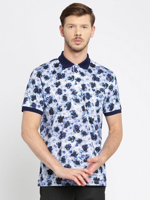2c68984e0da9 Raymond Men T-Shirts   Polos Price List in India 28 April 2019 ...