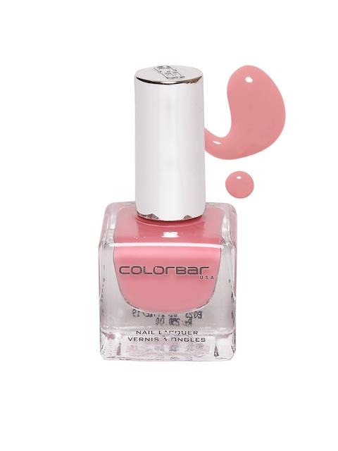Colorbar Colorbar Luxe Nail Lacquer, Rose Quartz 092