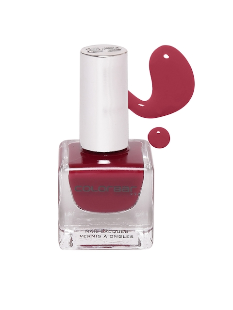 Colorbar Berry Nice Luxe Nail Lacquer 29