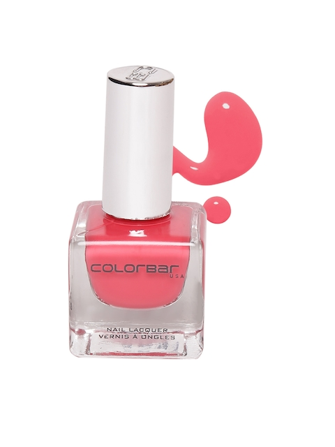 Colorbar Haute Rouge Luxe Nail Lacquer 66