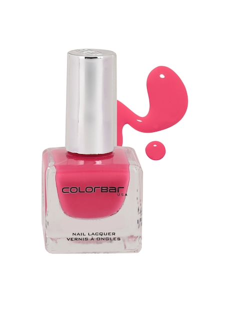 Colorbar Candy Romance Luxe Nail Lacquer 44