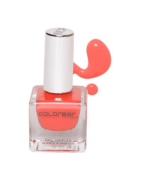 Colorbar Colorbar Luxe Nail Lacquer, Tangerine Mojito 095