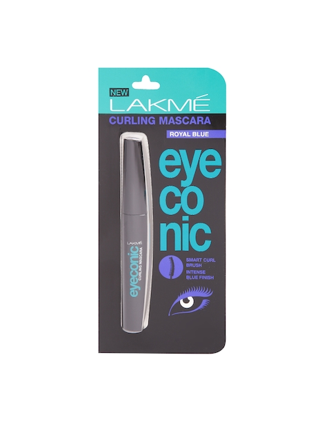 Lakme Eyeconic Royal Blue Curling Mascara  available at myntra for Rs.315