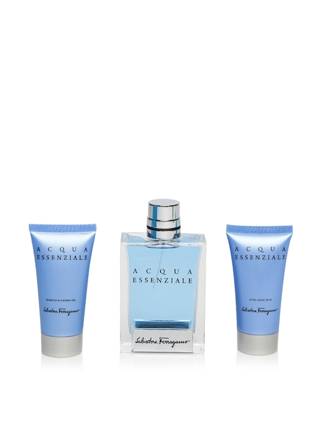 Salvatore Ferragamo Men Acqua Essenziale Fragrance Gift Set