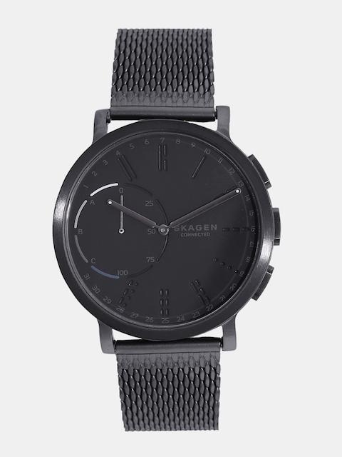 SKAGEN Men Black Hybrid Watch SKT1109