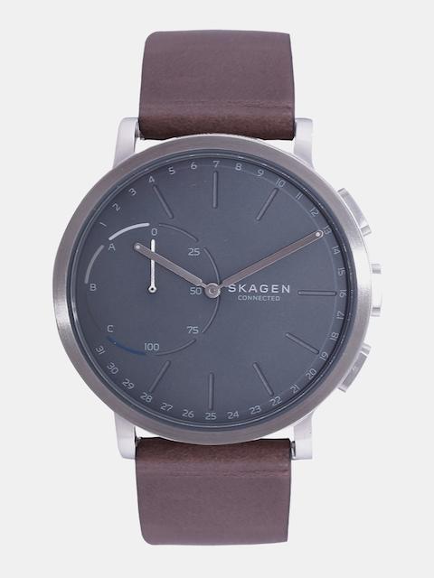 SKAGEN Men Grey Hybrid Watch SKT1110