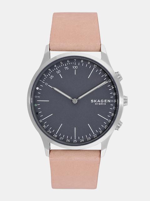SKAGEN Men Grey Hybrid Watch SKT1200