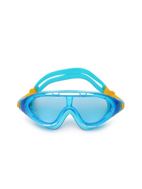 Speedo Kids Biofuse Blue Swim Goggles 8012132255