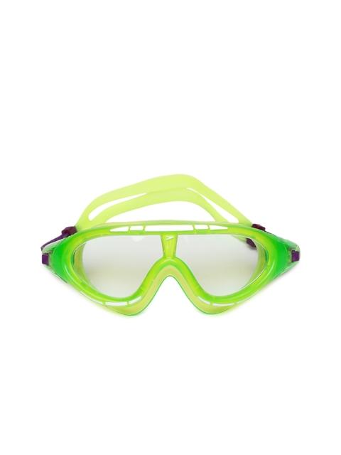 Speedo Kids Green Swimming Goggles 8012137688