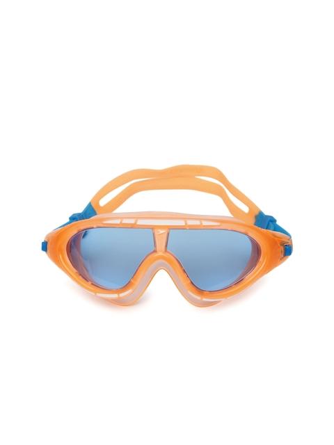 Speedo Kids Biofuse Orange Swim Goggles 8012139316