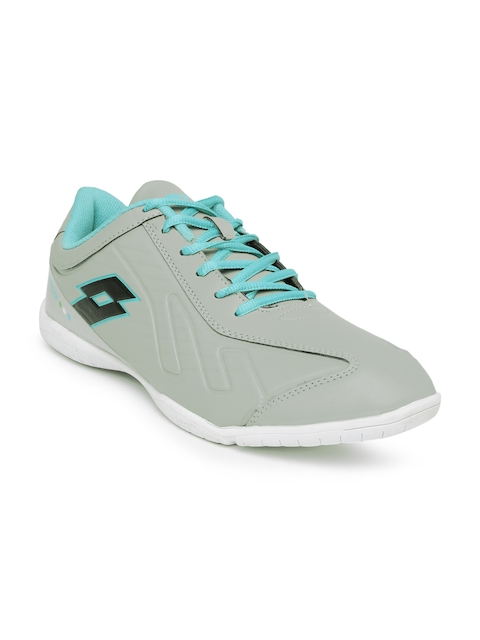 Lotto Men Grey Wings Running Shoes