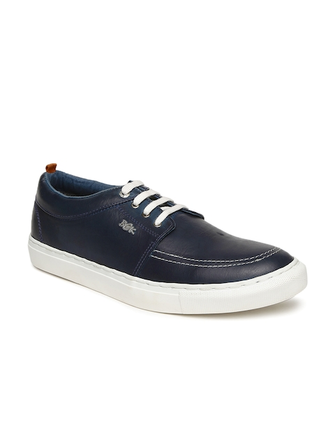 Buckaroo Men Navy Acosta Sneakers  available at myntra for Rs.838
