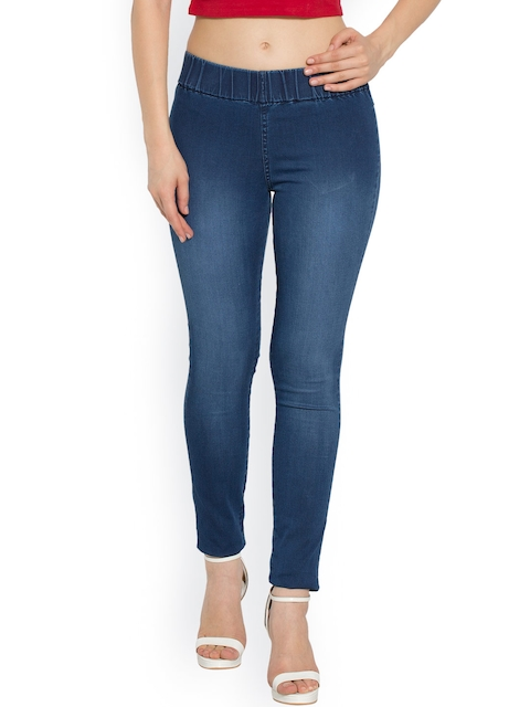 596be5b9d8 Kraus Jeans Women Leggings   Jeggings Price List in India 30 March ...