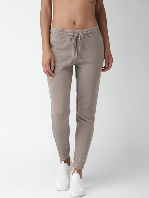 FOREVER 21 Mauve Joggers