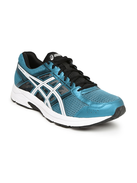 ASICS Men Blue Running Shoes  available at myntra for Rs.2999