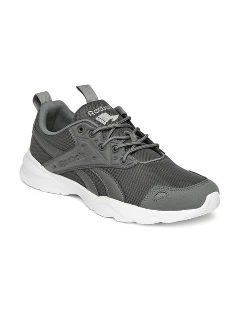 Reebok Classic Men Grey ROYAL BLAZE Sneakers