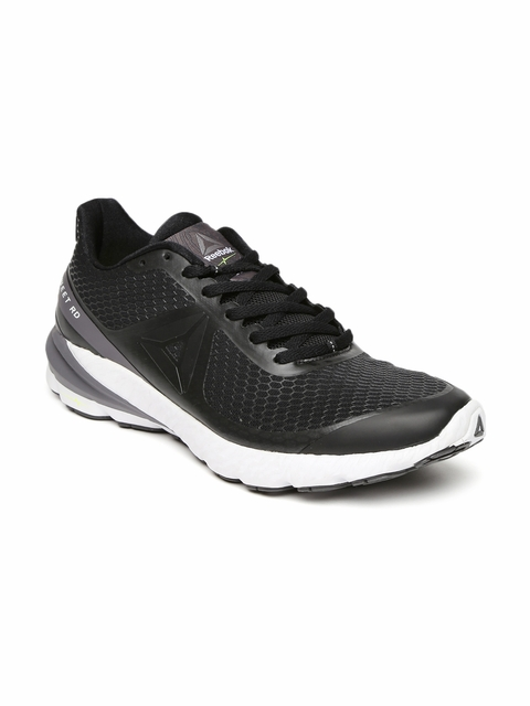 Reebok Men Black OSR Sweet RD Running Shoes