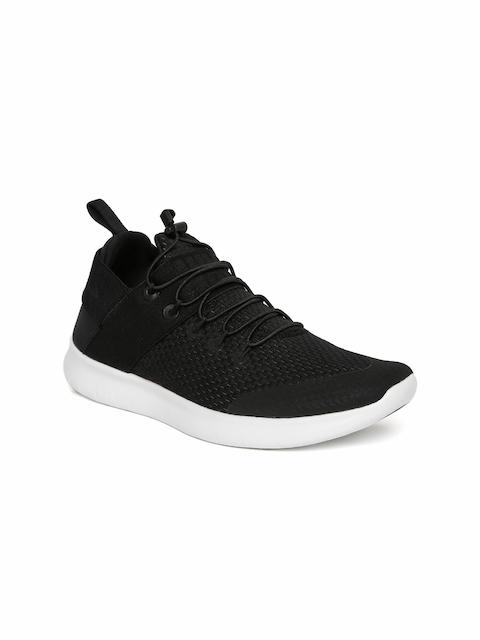 Nike Women Black FREE RN CMTR Running Shoes