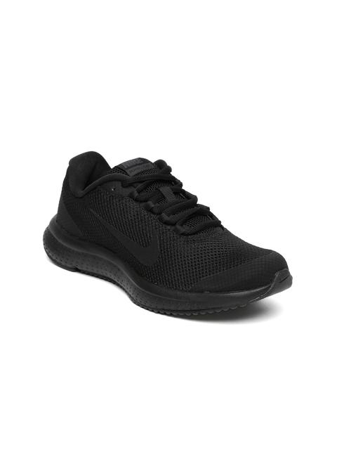 Nike Women Black Runallday Running Shoes