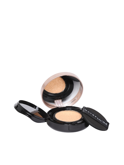 Maybelline New York Sand Beige SPF50 / PA+++ Ultra Cover Cushion 14 g