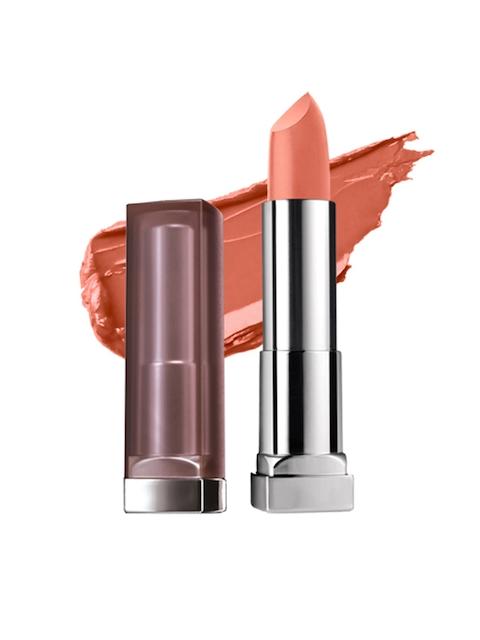 Maybelline Creamy Matte Daringly Nude Lipstick