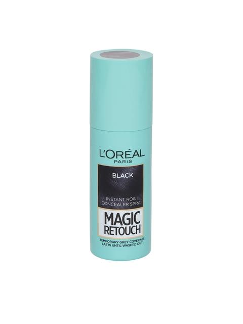 LOreal Paris Black Magic Retouch Instant Root Concealer Spray 75 ml