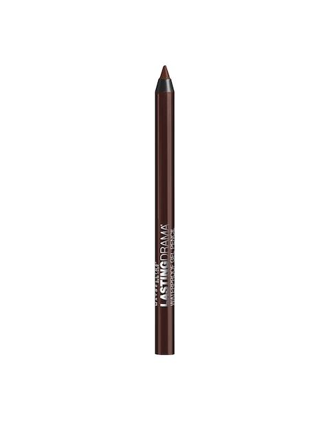 Maybelline New York Lasting Drama Glazed Toffee Gel Pencil