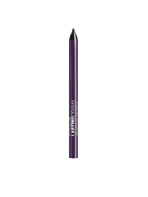 Maybelline New York Lasting Drama Gel Liner Polished Amethyst 1.1g
