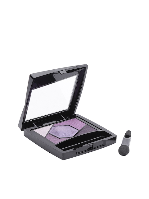 Maybelline Color Sensational Satin Mysterious Mauve Eye Shadow 2.4 g