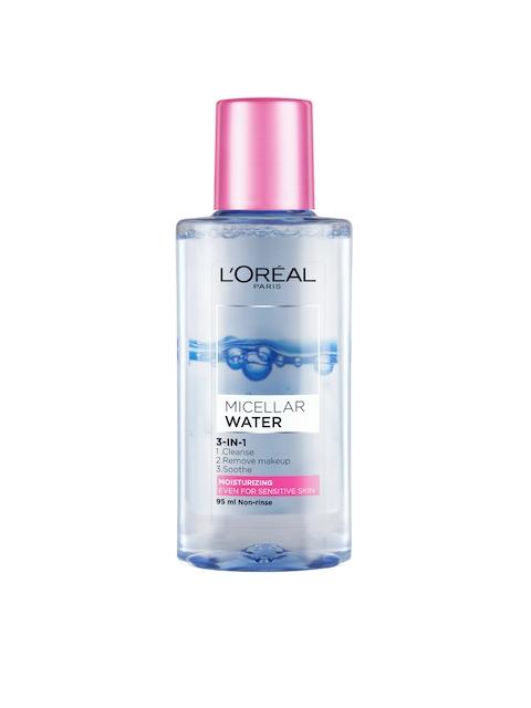 LOreal Paris Micellar Water Makeup Remover